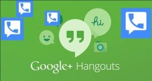 google hangout