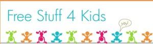 Free Stuff 4 Kids