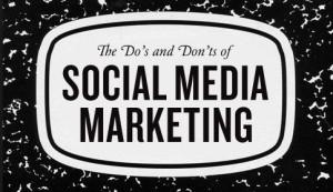 Social Media Marketing Better Engagement