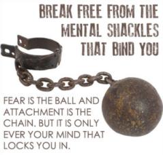 ball n chain